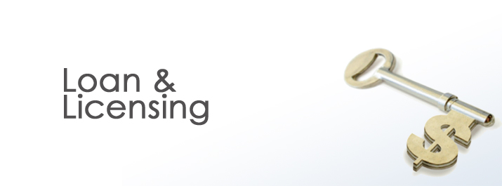 Loans financial aid & scholarships